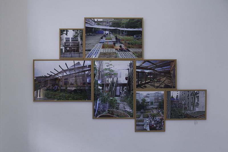 Nouvelles images de l'expo AAA a Belgrade