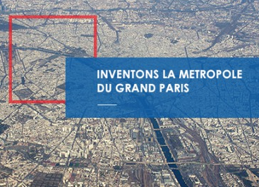 AAA, finaliste pour la deuxième phase du Concours Réinventer la Métropole pour le site Bagneux