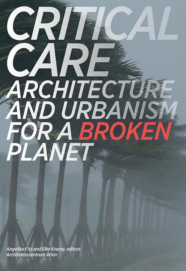 R-Urban dans l'exposition Critical Care | Vienne